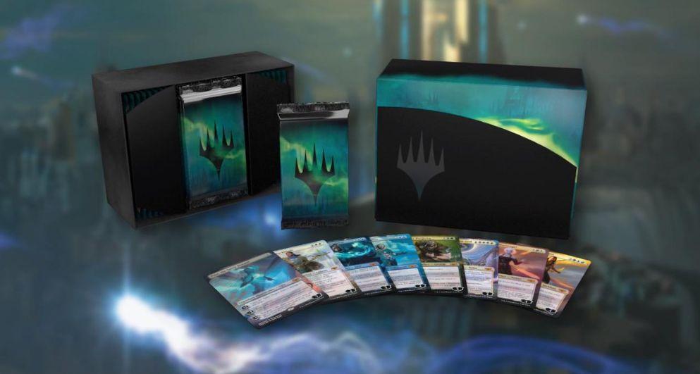 灯争大戦「Mythic Edition」は$249.99