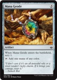 Mana Geode(灯争大戦)