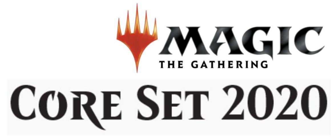 【基本セット2020】デッキビルダーセットが発売決定!MTGを始めたい初心者にもおすすめ!