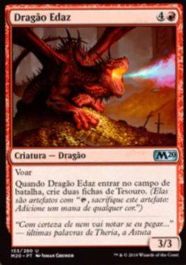 Edaz Dragon(基本セット2020)