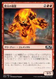コモン(炎の憤怒、チャンドラ)