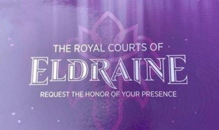 MTG新セット名「Throne of Eldraine」が発表!フェアリー部族の登場が予告!タイトル名はちょっとエルドラージっぽい?