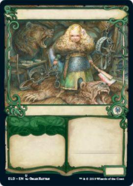 ショーケース枠カード その2(エルドレインの王権)