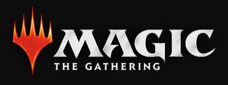 マジックザギャザリングのロゴ(公式)