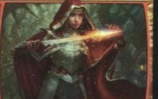 【リーク】エルドレインの王権に収録の「ローアン」の名を持つプレインズウォーカー・カード情報が漏洩!?