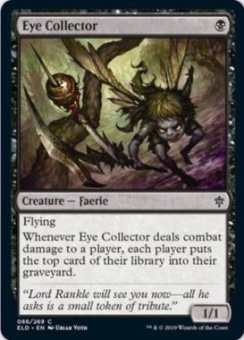Eye Collector(エルドレインの王権)