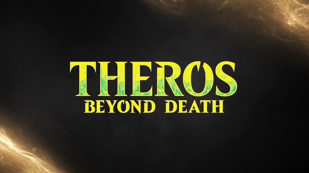 MTG「テーロス還魂記(THEROS BEYOND DEATH)」が発表!テーロス次元への再訪!