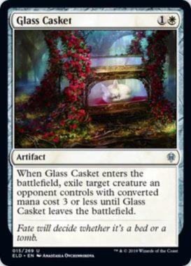 Glass Casket(エルドレインの王権)