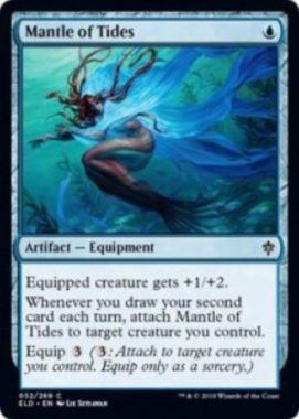 Mantle of Tides(エルドレインの王権)