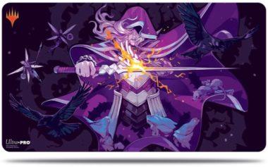 ローアン・ケンリス オリジナルアート:エルドレインの王権 プレイマット
