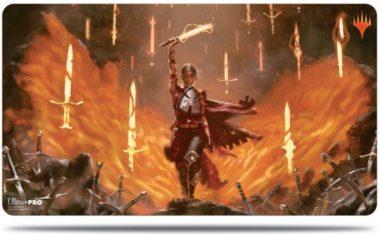 アイレンクラッグの妙技:エルドレインの王権 プレイマット