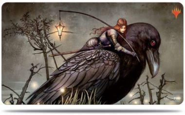真夜中の騎士団(ショーケース版):エルドレインの王権 プレイマット