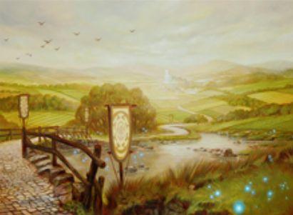【エルドレインの王権】白コモンのカード画像一覧!リミテッド(ドラフト)最高点数の一枚は?<アンケート付き>