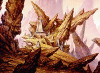 【エルドレインの王権】赤コモンのカード画像一覧!リミテッド(ドラフト)最高点数の一枚は?<アンケート付き>