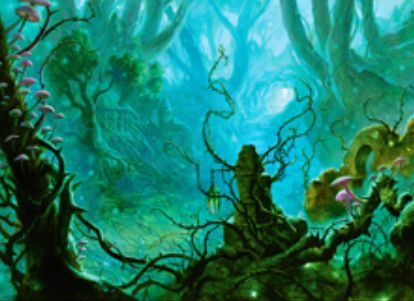 【エルドレインの王権】緑コモンのカード画像一覧!リミテッド(ドラフト)最高点数の一枚は?<アンケート付き>