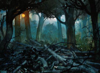 【エルドレインの王権】緑アンコモンのカード画像一覧!リミテッド(ドラフト)最高点数の一枚は?<アンケート付き>