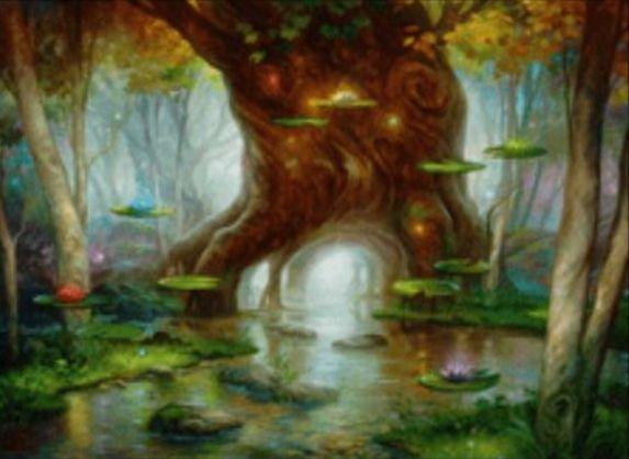 【エルドレインの王権】多色アンコモンのカード画像一覧!リミテッド(ドラフト)最高点数の一枚は?<アンケート付き>