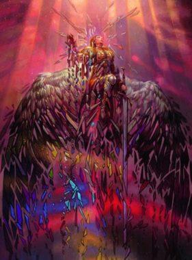 2020年MFプロモ「Path to Exile(流刑への道)」のアート