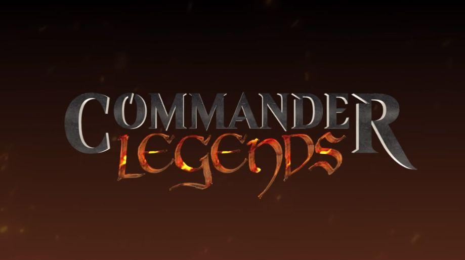 "MTG「Commander Legends」の情報が公開!統率者戦ようの""ドラフト""セット!1パックに20枚のカードが封入され、新規伝説のクリーチャーも70枚収録!"