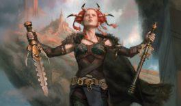 MTG「Commander Legends」の収録カードのイラスト2