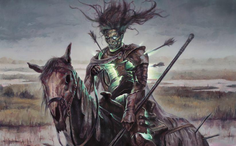 MTG「エルドレインの王権」公式ストーリー 第5回:残忍な騎士