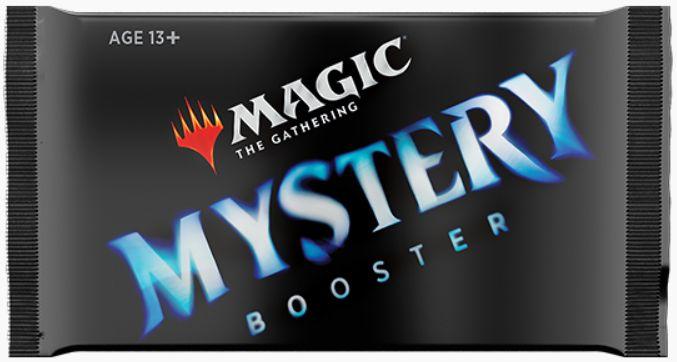 【Mystery Booster】収録カード枚数等の情報が公開!再録1694枚&新規121枚の収録!