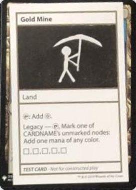 Gold Mine | Mystery Booster(ミステリーブースター)収録カード
