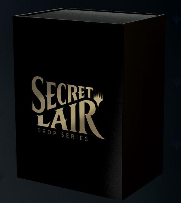 MTG「Secret Lair」の詳細が発表!特定テーマに沿った「再録カードの新規アート版セット」!2019年12月2日より販売開始!