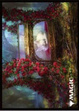 ガラスの棺:エンスカイ「プレイヤーズカードスリーブ」エルドレインの王権
