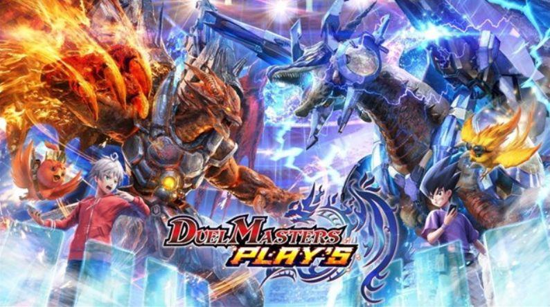 DMアプリ「デュエル・マスターズ プレイス」がAppStoreのゲームカテゴリ2位に!