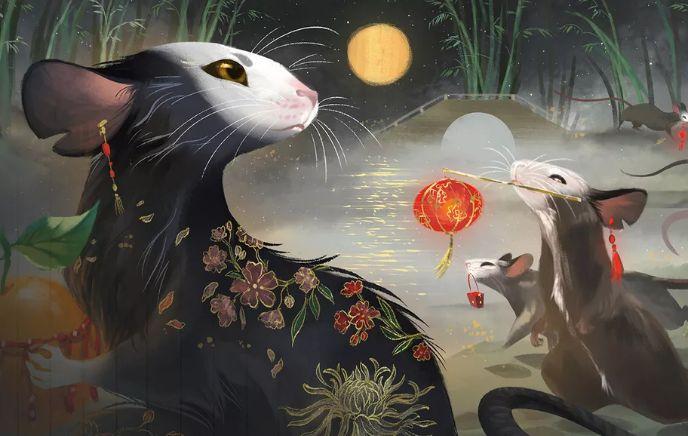 【Year of the Rat】MTG「Secret Lair」の新製品が情報公開!子(ねずみ)年を祝う「ネズミ」クリーチャー満載の「Secret Lair」!発売日は2020年1月27日!