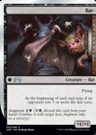 (Bat-):Unsanctioned