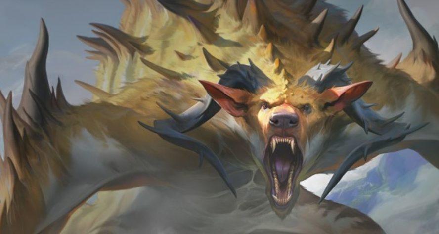 【ボックストッパー】MTG「イコリア:巨獣の棲処」のBOXに「ボックストッパー」が封入決定!