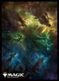 神と亜神(A):エンスカイ「テーロス還魂記」カードスリーブ