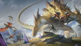 MTG「イコリア:巨獣の棲処」収録カードリスト情報まとめ