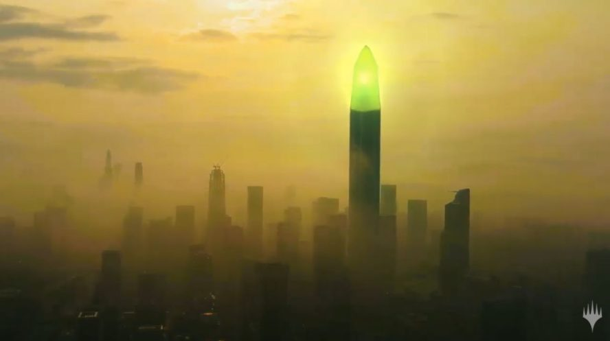 MTG「イコリア:巨獣の棲処」の告知動画がYouTubeにてストリームライブ配信中!