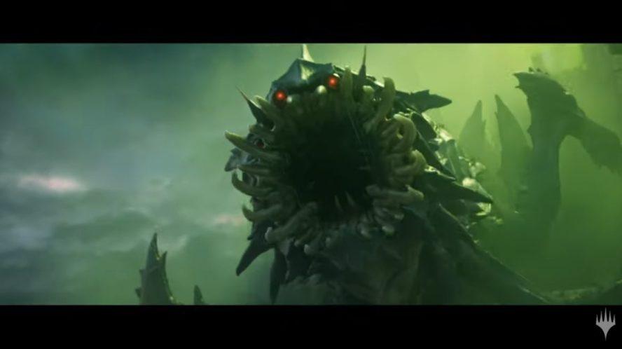 【トレイラー】MTG「イコリア:巨獣の棲処」のトレイラーPVが公開!