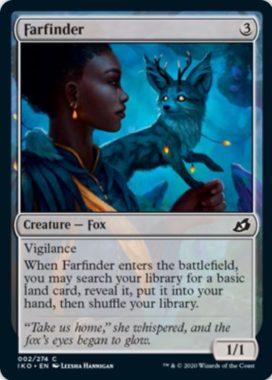 Farfinder