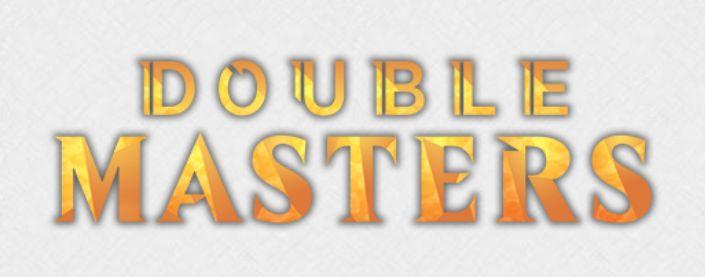 MTG「DOUBLE MASTERS(ダブルマスターズ)」が発表!