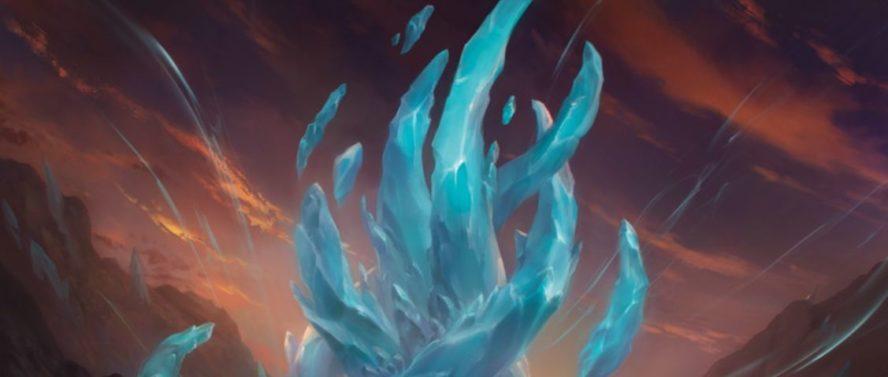 MTG「イコリア:巨獣の棲処」ストーリー第3話:オゾリス