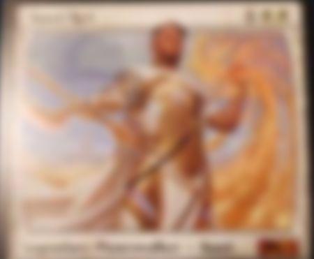 【リーク】MTG「基本セット2021」の収録カードがリーク!?非公式スポイラーにカード画像が掲載!フェイクの可能性も?
