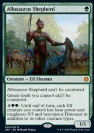 Allosaurus Shepherd(Jumpstart:ジャンプスタート)