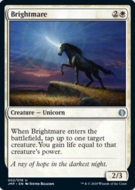 Brightmare(Jumpstart:ジャンプスタート)