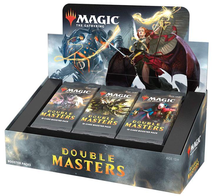 【クリンプエラー】ダブルマスターズから極稀に出現する「クリンプエラー(カード表面に凸凹があるエラー)」のカードが話題に!通常カードよりも価値が出る!?