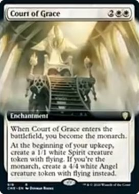 Court of Grace(統率者レジェンズ)