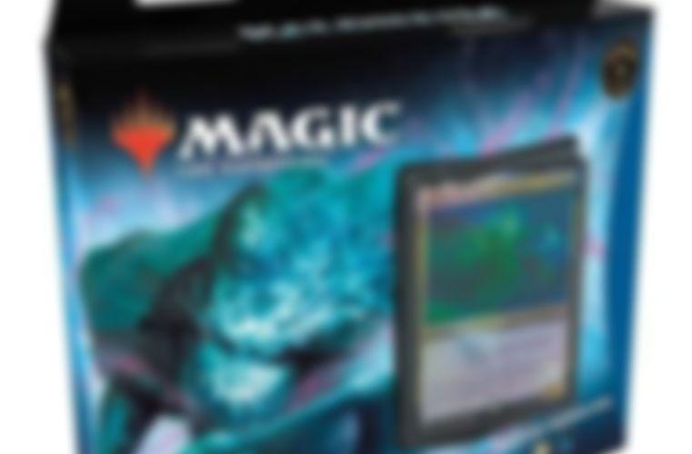 【リーク】MTG「カルドハイム」の収録カードがリーク!?非公式スポイラーにパッケージ画像が掲載!フェイクの可能性も!?