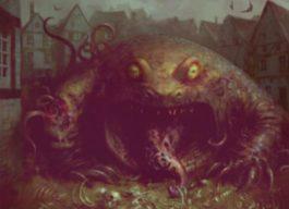 ギトラグの怪物(プロモ版/過去セット版)