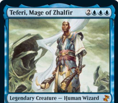 【神話】MTG「時のらせんリマスター」に収録の神話レア(Mythic Rare)カード一覧まとめ!