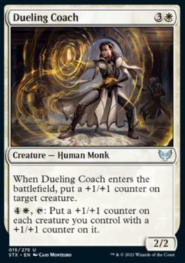 Dueling Coach
