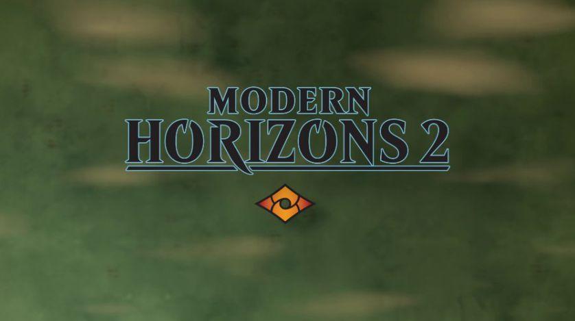 対抗色フェッチランドがモダンホライゾン2にレアで再録!MTG公式より発表!
